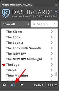 Kubota Image Tools support center | Kubota Image Tools